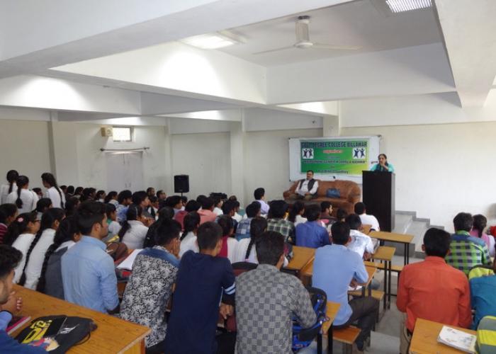 A lecture of  understanding gender in j&K