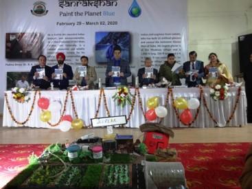 Sanrakshan A 3-Day International Conference on Water Conservation begins at GDC Udhampur