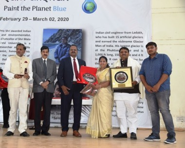 International Conference on Water Conservation concludes at GDC Udhampur